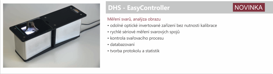DHS - EasyController a